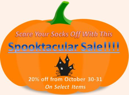 OOOO Spooky!!!!
