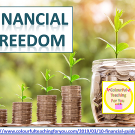 10 Financial Guidelines + Additional Financial Advice
