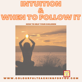 What is Intuition & How to Know When To Follow It