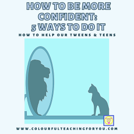 How to Be More Confident: 5 Ways To Do it
