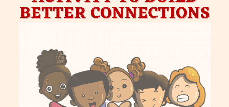 Engaging Back-to-School Ice Breaker Activity to Build Better Connections